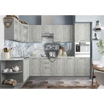 Кухня Капри угловая 1700*2900, фото 1