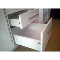 Кухня Капри Шкаф нижний СMЯ 400 ящики с метабоксами, фото 13