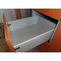 Кухня Капри Шкаф нижний KMЯ 500 ящики с метабоксами, фото 8