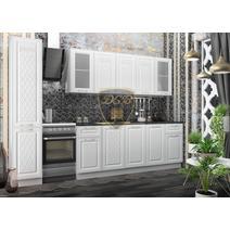 Кухня Вита Шкаф нижний КМЯ 600 ящики с метабоксами, фото 3