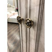 Афина шкаф 4-х дверный /2+2/ без зеркал, фото 5