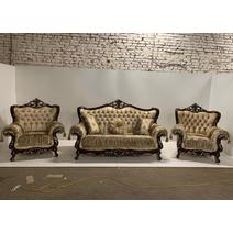 Эсмеральда Комплект мягкой мебели, фото 11