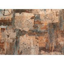 Стеновая панель № 103 БТ Граффити 6мм, фото 1