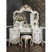 Флоренция Туалетный столик + пуфик, фото 7