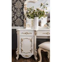 Флоренция Туалетный столик + пуфик, фото 8