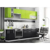 Кухня Олива Шкаф верхний ПГСФ 500 / h-350 / h-450, фото 4