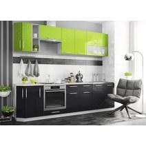 Кухня Олива Шкаф верхний ПГСФ 600 / h-350 / h-450, фото 7