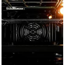 Электрический духовой шкаф LEX EDM 6075С IV, фото 6