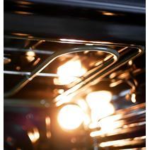 Электрический духовой шкаф LEX EDM 6075С IV, фото 7