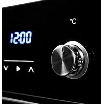 Электрический духовой шкаф LEX EDP 092 BL, фото 5