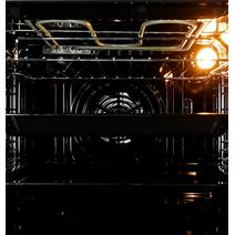 Электрический духовой шкаф LEX EDP 092 WH, фото 5