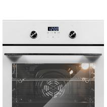 Электрический духовой шкаф LEX EDP 092 WH, фото 3