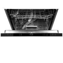 Посудомоечная машина LEX PM 6053, фото 3