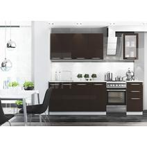 Кухня Олива Фасад торцевой для верхнего шкафа ПТ 400 / h-700 / h-900, фото 11