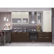 Кухня Олива Фасад торцевой для верхнего шкафа ПТ 400 / h-700 / h-900, фото 7