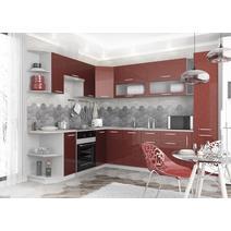 Кухня Олива Фасад торцевой для верхнего шкафа ПТ 400 / h-700 / h-900, фото 5