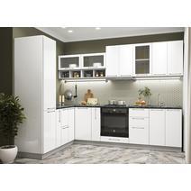 Кухня Олива Фасад торцевой для верхнего шкафа ПТ 400 / h-700 / h-900, фото 9