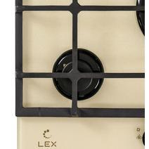 Газовая варочная поверхность LEX GVG 431C IV, фото 3