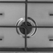 Газовая варочная поверхность LEX GVS 321 IX, фото 4