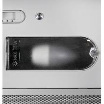 Купольная кухонная вытяжка LEX MILANO 900 White, фото 6