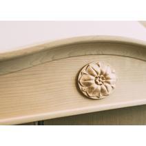 Купольная кухонная вытяжка LEX MILANO 900 White, фото 5