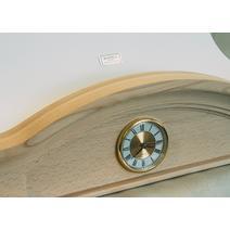 Купольная кухонная вытяжка LEX PALERMO 600 White, фото 2