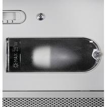 Купольная кухонная вытяжка LEX PALERMO 900 White, фото 4