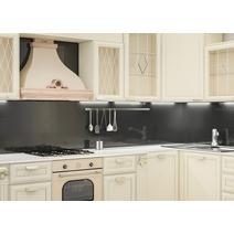 Купольная кухонная вытяжка LEX NAPOLI 600 Iviry, фото 3