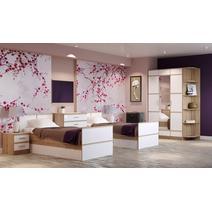 Сакура Кровать 900 с ящиками, фото 2