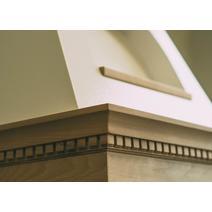 Купольная кухонная вытяжка LEX ANCONA 600 Ivory, фото 4