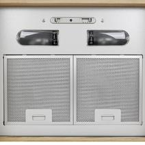 Купольная кухонная вытяжка LEX ANCONA 900 Ivory, фото 3