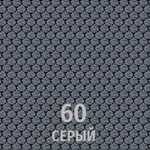 Кресло офисное Айкью М-710 PL-black / М-60, фото 7