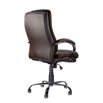 Кресло офисное Бруно М-707 хром, фото 4