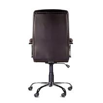 Кресло офисное Бруно М-707 хром, фото 5