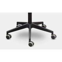 Кресло офисное Ситро М-804 PL black / MT01-1, фото 9