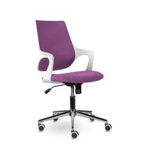 Кресло офисное Ситро М-804 PL white / QH21-1310, фото 1