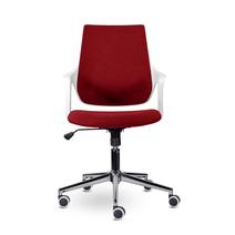Кресло офисное Ситро М-804 PL white / QH21-1320, фото 2