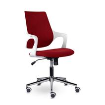Кресло офисное Ситро М-804 PL white / QH21-1320, фото 1