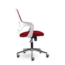 Кресло офисное Ситро М-804 PL white / QH21-1320, фото 3
