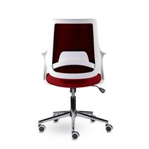 Кресло офисное Ситро М-804 PL white / QH21-1320, фото 5