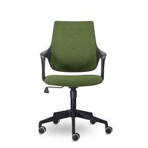 Кресло офисное Ситро М-804 PL black / MT01-5, фото 2
