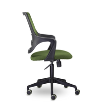 Кресло офисное Ситро М-804 PL black / MT01-5, фото 3