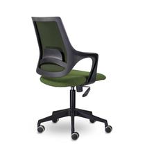Кресло офисное Ситро М-804 PL black / MT01-5, фото 4