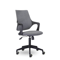 Кресло офисное Ситро М-804 PL black / MT01-1, фото 1