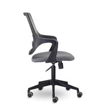Кресло офисное Ситро М-804 PL black / MT01-1, фото 3