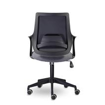 Кресло офисное Ситро М-804 PL black / MT01-1, фото 5