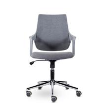 Кресло офисное Ситро М-804 PL grey / MT01-1, фото 2