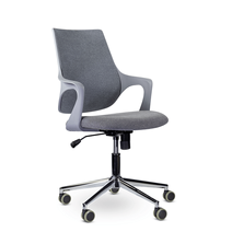 Кресло офисное Ситро М-804 PL grey / MT01-1, фото 1