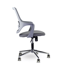 Кресло офисное Ситро М-804 PL grey / MT01-1, фото 5