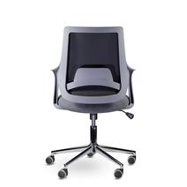 Кресло офисное Ситро М-804 PL grey / MT01-1, фото 4